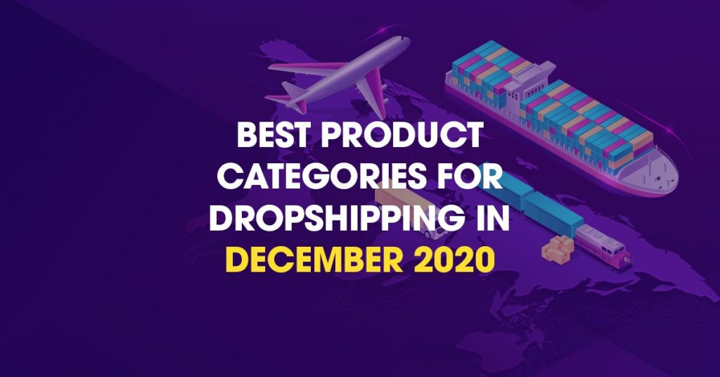 Best product categories for dropshipping