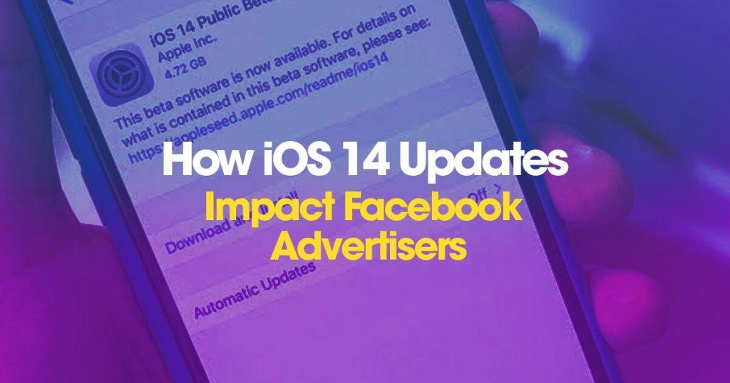 ios 14 updates facebook ads
