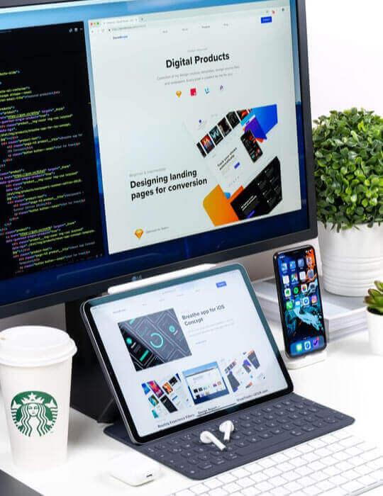 inbound marketing website strategy