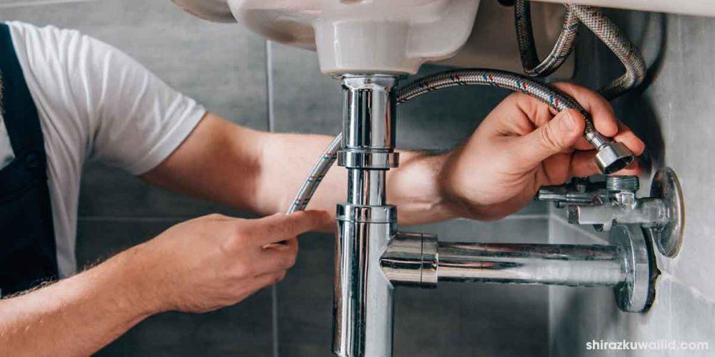 seo for plumbing